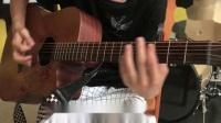 《潇洒走一回》吉他弹唱(改编) 吉他:覃帅帅  一道风音乐工作室