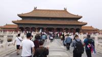 北京人带你逛故宫(2)--正大光明扁的秘密
