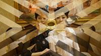 沧州盛霓裳艺术团维也纳国际酒店拍摄集锦