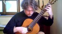 SAGRERAS 沙格拉斯古典吉他教程 1-8