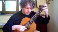SAGRERAS 沙格拉斯古典吉他教程 1-16