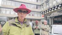 318川藏线第3天:稻城亚丁