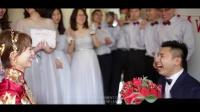 Yubo&Wanchen婚礼