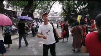 广东陆河旅游团港珠澳之旅,视频录制:彭同志。