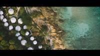 泰国。44 Days Around Thailand (Drone Footage Video)