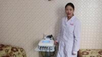 【汉仪美容仪器】台式腹直肌修复盆底肌检测功能视频讲解