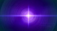 s981 超唯美浪漫紫色粉色能量光圈球星光闪耀粒子飘动舞蹈晚会舞台LED视频素材晚会背景视频 动态视频 PR AE
