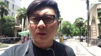 割米袋子的刀刺向保安  杭州星洲花园4名保安被捅伤