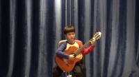 6 2019 4 21昆山韦德吉他乐团吉他评鉴一级-吕韦诚