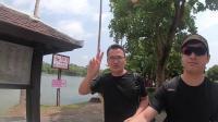 泰国游记——前泰国总理英拉的母校泰国清迈大学