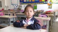 """吉林省第二实验远洋学校小学部""""向红领巾报告""""一年级入队仪式"""