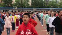 象山小学师生千人齐唱社会主义核心价值观