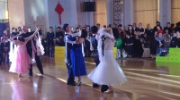 2019温州葛晓卯国际标准舞培训中心年会