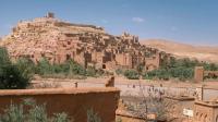 绚丽多彩的摩洛哥