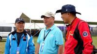 热气球抓钥匙-2019国际航联世界飞行者大会