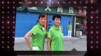 中国云朵王安徽淮南旭之升分队   第四节健身操  2019.5.21