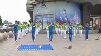 中国云朵王安徽淮南旭之升分队  第七节健身操  2019.5.21