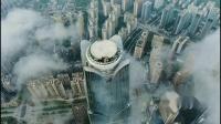 广西南宁最高楼航拍追云记
