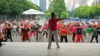 妈妈的舞蹈学习视频(我爱你中国)