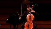 French Cellist Aurélien Pascal plays Bach at Queen Elisabethe Competition Semi