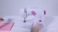 芳华508筒缝视频教程