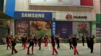 左右舞蹈(集体)  我爱你中国  编舞  毛淼雁