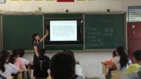 人教2011课标版数学七下-5《相交线与平行线复习题》教学视频实录-叶薛琴.mp4
