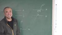 人教2011课标版数学七下-5《相交线与平行线数学活动》教学视频实录-张雷