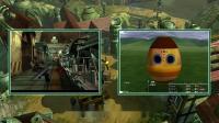 玩家自制高清版《最终幻想7》