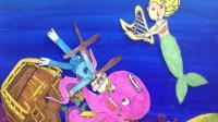原心艺术实验工坊东岗路校区学员动画作品《海底总动员》(王天一\解皓涵)