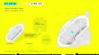 《赛博朋克2077》E3展台位置