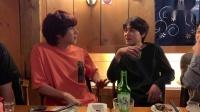 【末日鸡蛋黄字幕组出品】曺圭贤 金希澈 洪硕珉-涯月里 dingolive 中字