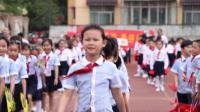 富川县第三小学2019年春季趣味运动会精彩花絮