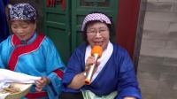 山海关美不够文艺大舞台。20190523第二十九届孟姜女庙庙会《古市农产品叫賣》。录制上传美不够。