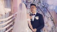 时光纪数字电影工作室#SHENHAITAO XIEYANAN#婚礼电影mv