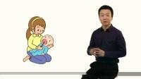 5.正确的宝宝刷牙姿势