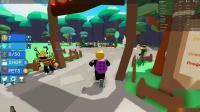 Roblox玩具猎人模拟器:玩具都是我的,你们别跟我抢