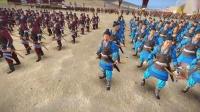 【转载阿姆西_MC】《三国全面战争》曹操与刘备全兵种概览