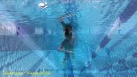 仰泳-自由泳推水对于仰泳技术的启发