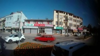 土耳其10日游-29日住宿酒店至安塔利亚中途休息站(2019.4.30)