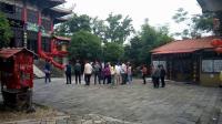 05.宜昌嫘祖庙游览