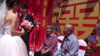 王美豪婚礼录像
