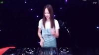 靓妹全新热爱音乐DJ2019现场美女打碟串烧DJ司屿(20)