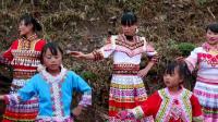 阿卯婚礼苏先国与张红梅  舞蹈拿出你的情拿出你的爱