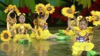 郑州市爱跳舞蹈培训中心花儿朵朵向太阳
