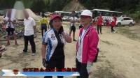 鄂黄州区文体局选送黄州联队参赛市五运会山地自行车赛