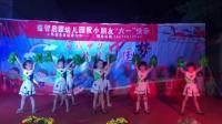 邯郸鸡泽金星舞蹈学校《98k》啦啦操比赛现代舞
