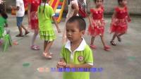 回放甘村幼儿园2015年六一儿童节开幕式