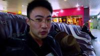 背包穷游中国第1天,一万元能走多远?苏州 day 1
