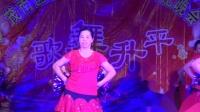 南埜文化舞蹈队-一路有爱-2019.5.24茂名市茂南区金塘镇南土岭村文艺晚会